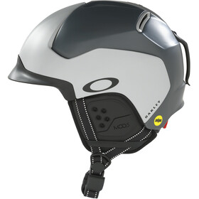 Oakley MOD5 MIPS Casco de esquí, matte grey